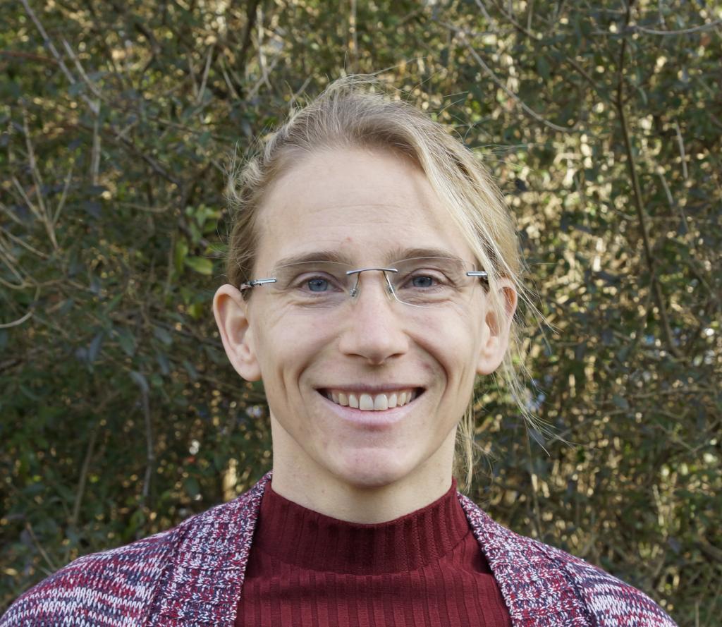Kathrin Henseler